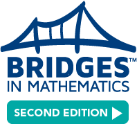 Bridges in Mathematics Second Edition