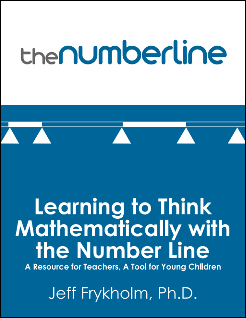 Learning to Think Mahematically with the Number Line