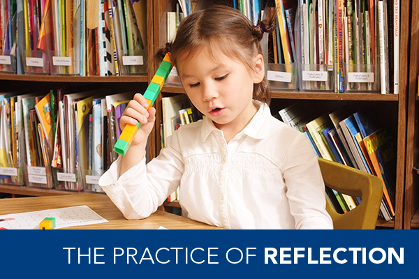 The Practice of Reflection